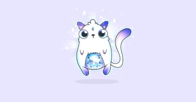 شرح مبسط لما هي CryptoKitties