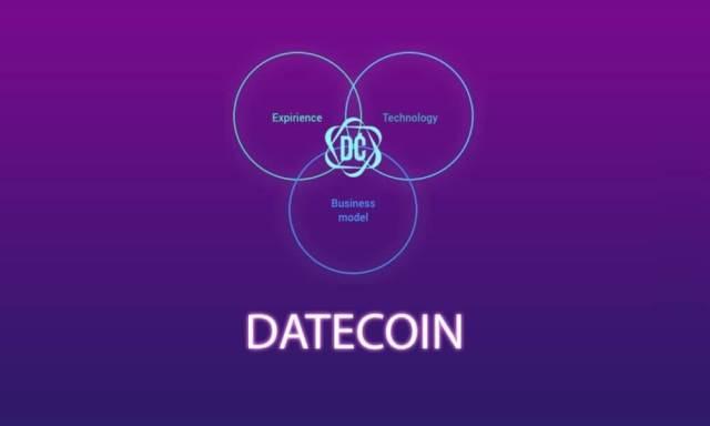 مشروع DateCoin للمواعدة القائم على البلوكشين سيطلق حملة البيع الأولي للعملة ICO