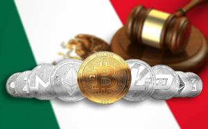 المكسيك تصادق على قوانين للتعامل بالعملات الرقمية