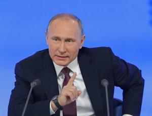 الرئيس الروسي يأمر بتقنين العملات الرقمية