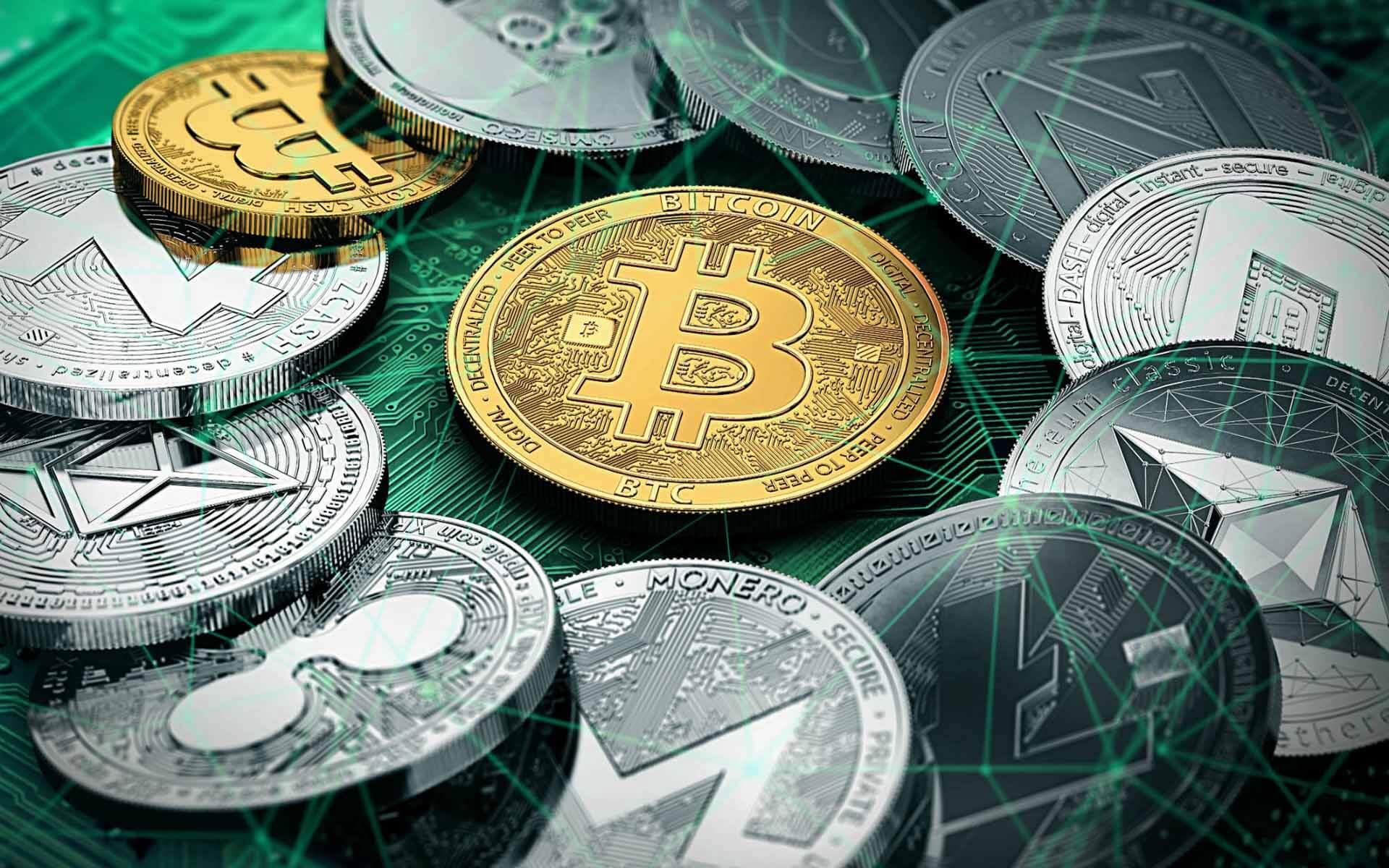 دليل الاستثمار في العملات المشفرة للمبتدئين