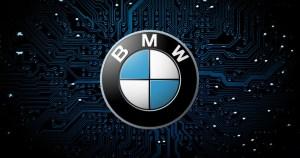 BMW تستخدم البلوكشين لتسجيل بيانات عداد المسافة للسيارات