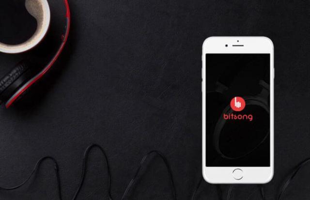 منصةBitSong : أول منصة لا مركزية للموسيقى قائمة على بلوكشين الإثريوم
