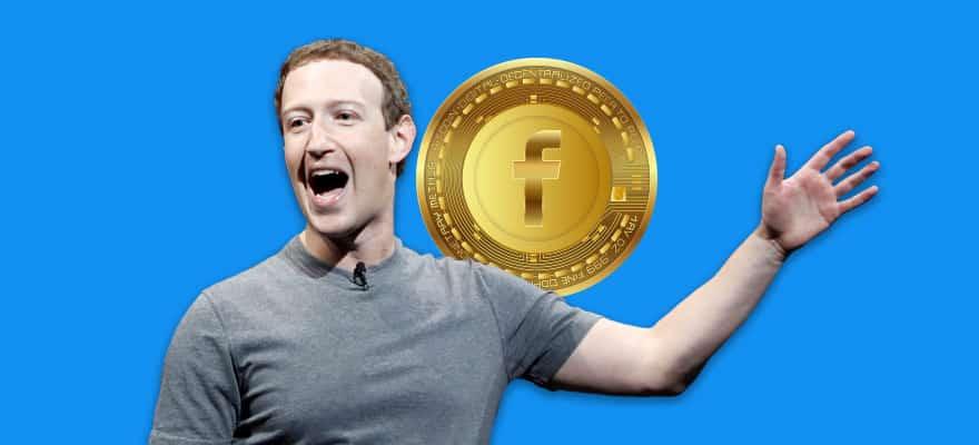 شركة فيسبوك تستعد لإصدار عملة مشفرة خاصة بها