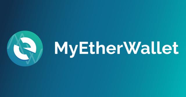 دليل كامل لـ إضافة الرموز المميزة على MyEtherWallet