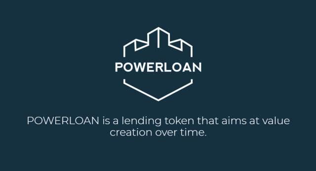 شركة PowerLoan للقروض القائمة على تكنولوجيا البلوكشين تطلق حملة ICO