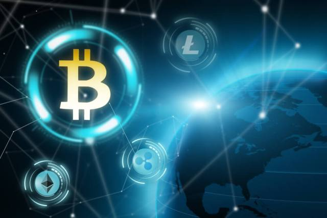 دخول وول ستريت إلى سوق العملات الرقمية المشفرة وتدفق التريليونات