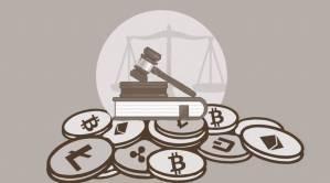 مستقبل العملات المشفرة cryptocurrencies و إطارها القانوني في دول العالم