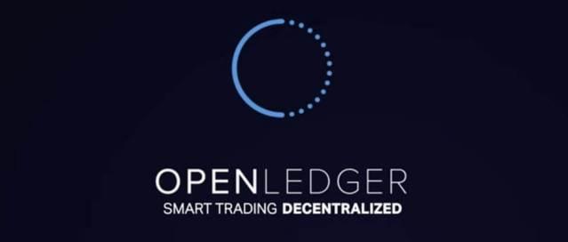 منصةOpenLedger : منصة تداول مبرمجة وأداة تداول قائمة على تكنولوجيا البلوكشين