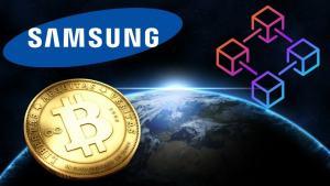 سامسونج تعلن عن تطوير منصة تمويل رقمية لتبسيط الخدمات المصرفية باستخدام تقنية البلوكشين
