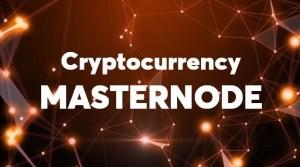 6عملات رقمية مشفرة ماسترنود Masternodes للإستثمار و الربح في 2018