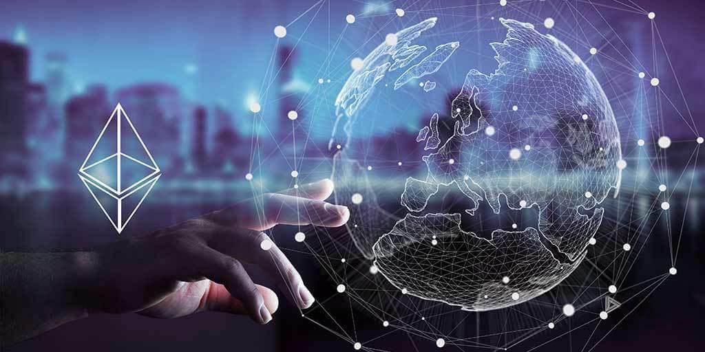 لماذا تختار مشاريع العروض الأولية للعملة ICOs استخدامEthereum عوض البيتكوين و العملات الرقمية المشفرة الأخرى ؟