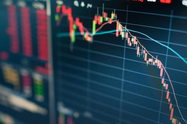 أسواق العملات الرقمية المشفرة تعرف تراجعا حادا في الأسعار حيث نقص إجمالي القيمة السوقية بقيمة 12 مليار دولار خلال ساعة واحدة