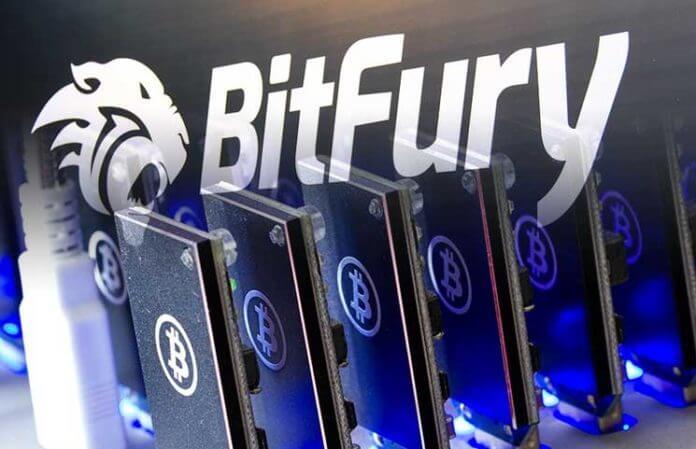 شركة Bitfury تطلق الجيل الجديد من أجهزة تعدين البيتكوين القائمة على رقاقات ASIC