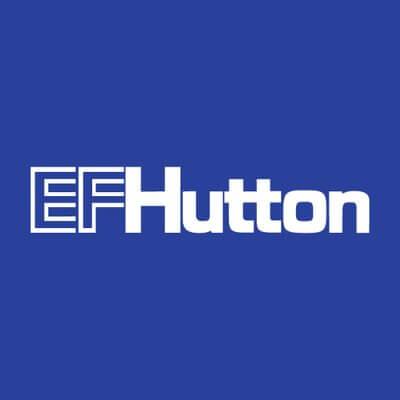 EF Hutton تعمل علی تقييمالعملات الرقمية المشفرة لمساعدة العملاء على تتبع التطورات السريعة