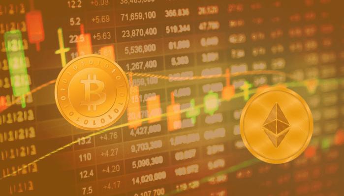 تشهد أسواق العملات الرقمية المشفرة تراجعا متزايدا مع بلوغ Ethereum ادنی مستوياته لسنة 2018