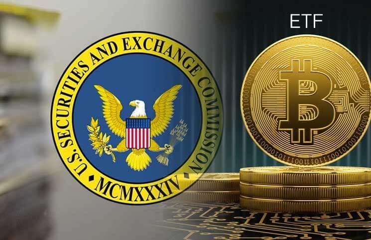 لجنة الأوراق المالية والبورصة الأمريكية (SEC) تطلب من  شركة الاستثمار VanEck وشركة الخدمات المالية SolidX المزيد من التعليقات حول قرارها بخصوص Bitcoin ETF