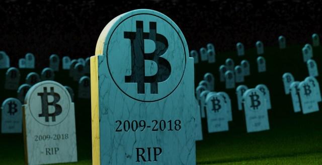 ما الذي يمكن أن يضع حدا لـ البيتكوين Bitcoin ؟