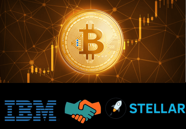 """شركة IBM تعلن عن نظام الدفع الإلكتروني العالمي الجديد المعتمد على تقنية البلوكشين """"Blockchain World Wire"""" بشراكة مع ستيلار (XLM)"""