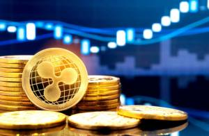 سعرالريبل (XRP)يحقق قفزة في سوق العملات الرقمية المشفرة و يصبح ثاني أكبر عملة بعد البيتكوين