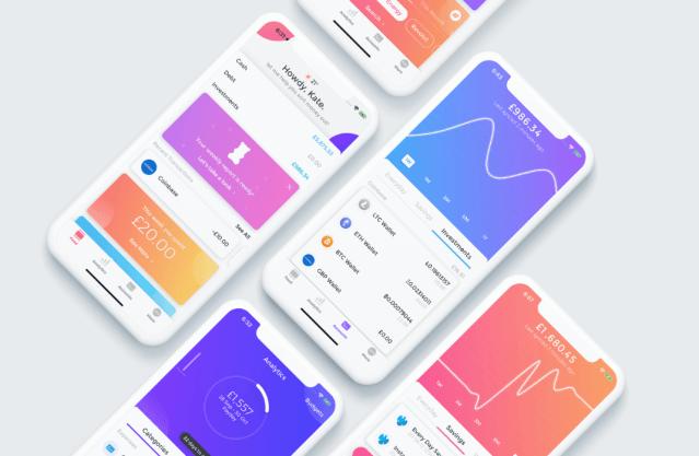 تطبيق Emma لإدارة الأموال يطلق ميزة جديدة لدعم العملات الرقميةالمشفرة
