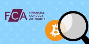 الهيئة المالية في المملكة المتحدة تنظر في قرار حظر التشفير