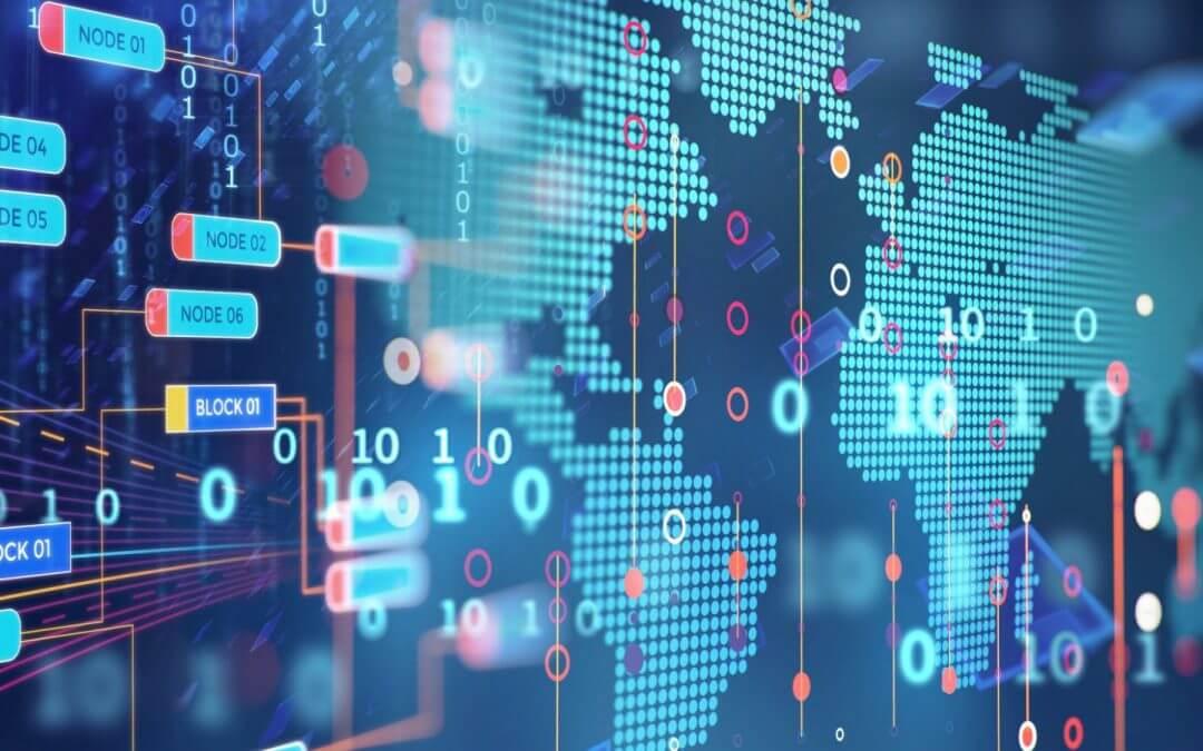 10 أفضل مشاريعالبلوكشين Blockchain الأكثر ابتكارية التي ستشكل مستقبل العالم التكنولوجي