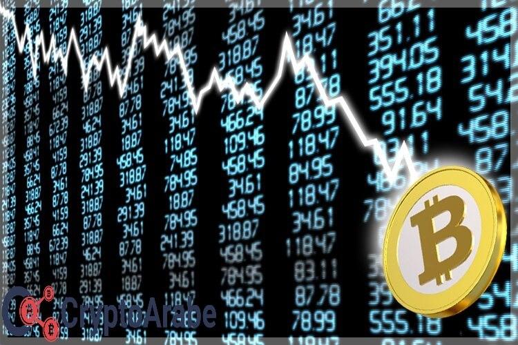 سوق العملات الرقمية تتعافى لكن هل يمكن أن ينخفض سعر البيتكوين إلى 4800 دولار؟