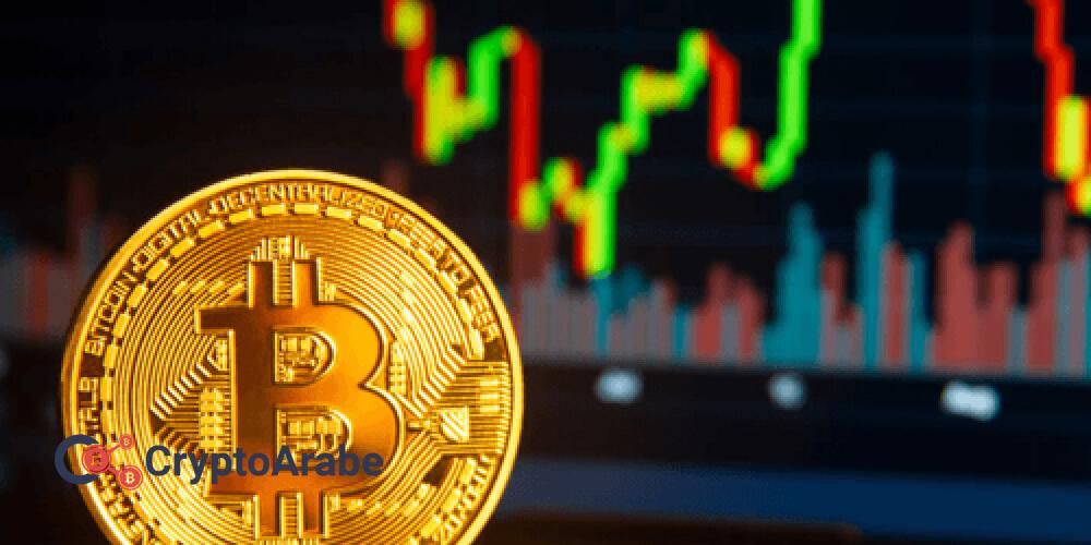 سوق العملات المشفرة قريب من الدعم الحاسم