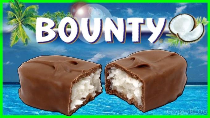 Bounty как способ заработать, не вкладывая при этом ни $1