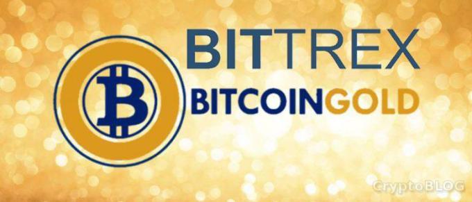 Bittrex исключила Bitcoin Gold после отказа покрыть потери от майской атаки