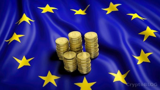Европейская комиссия признала, что криптовалюты — это надолго