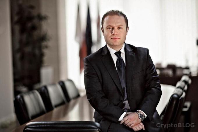 Премьер-министр Мальты Джозеф Мускат выступил на Генеральной Ассамблее ООН по теме криптовалют и блокчейн-технологий
