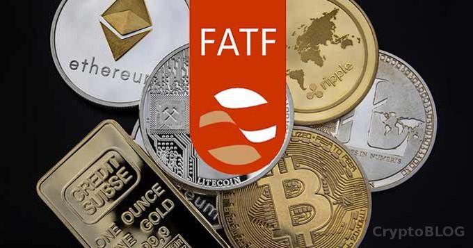 РФ будет контролировать крипторынок совместно с FATF