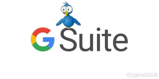 Криптомошенники взломали Твиттер-аккаунт Google