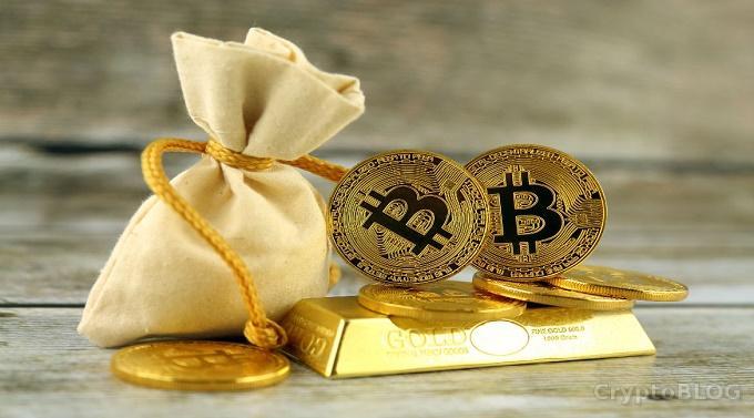 Биткоин обошел золото и доллар в опросе о предпочтительных средствах сбережения