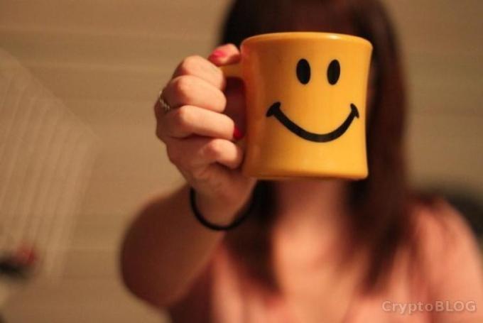 Почему вы всегда будете в хорошем настроении?