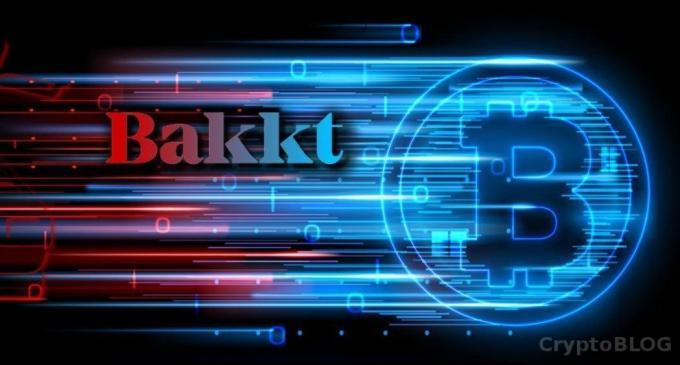 Что такое Bakkt, и почему его все так ждут