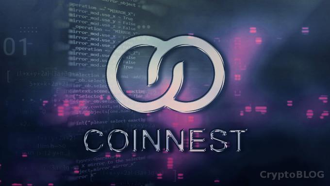 В ходе airdrop пользователи биржи Coinnest по ошибке получили более $5 млн