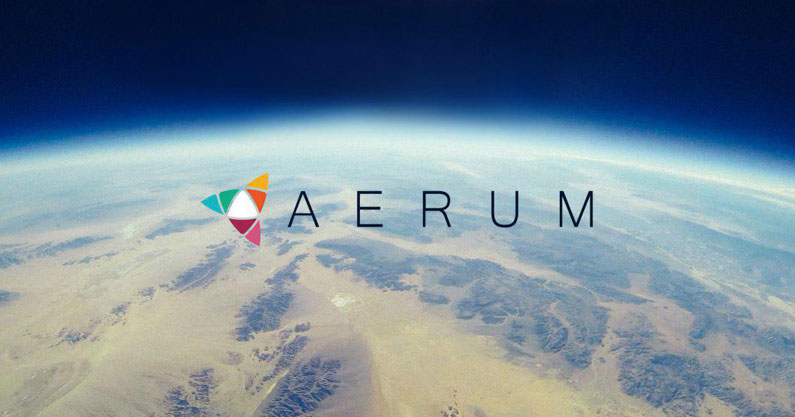 The Aerum ecosystem, a market-oriented hub
