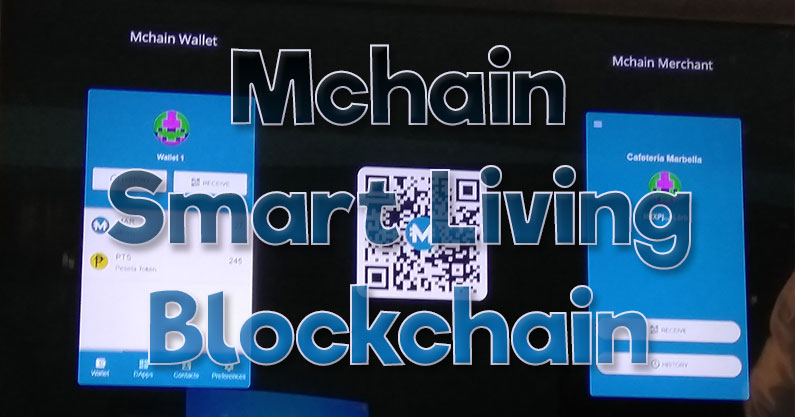 MChain ends, in applauses, the 10th Smart Living Blockchain Destination