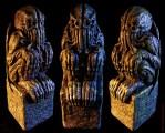 Cthulhu Idol 2014 collage