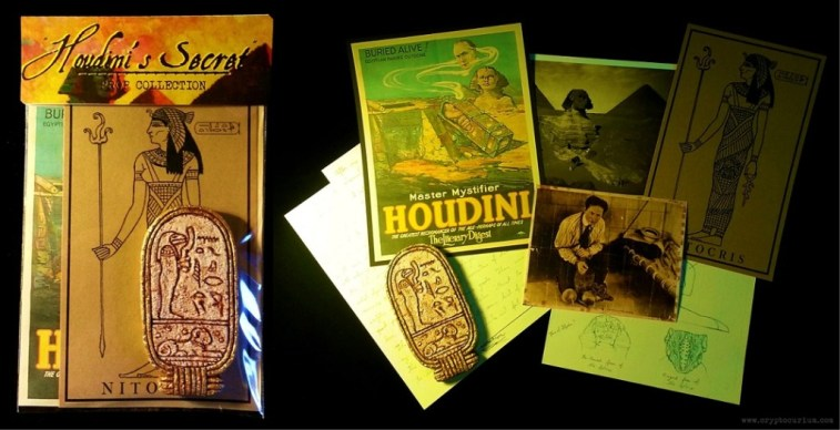 Houdini Basic