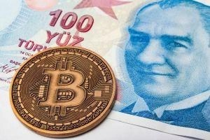 Turkish crypto exchanges to report anyone trading over $1200