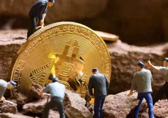 crypto mining