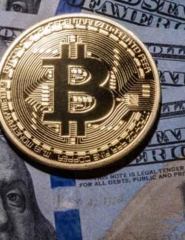 Mark Jeffrey Hopes to See Bitcoin at $250K