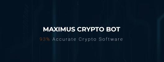 maximus crypto bot accuracy