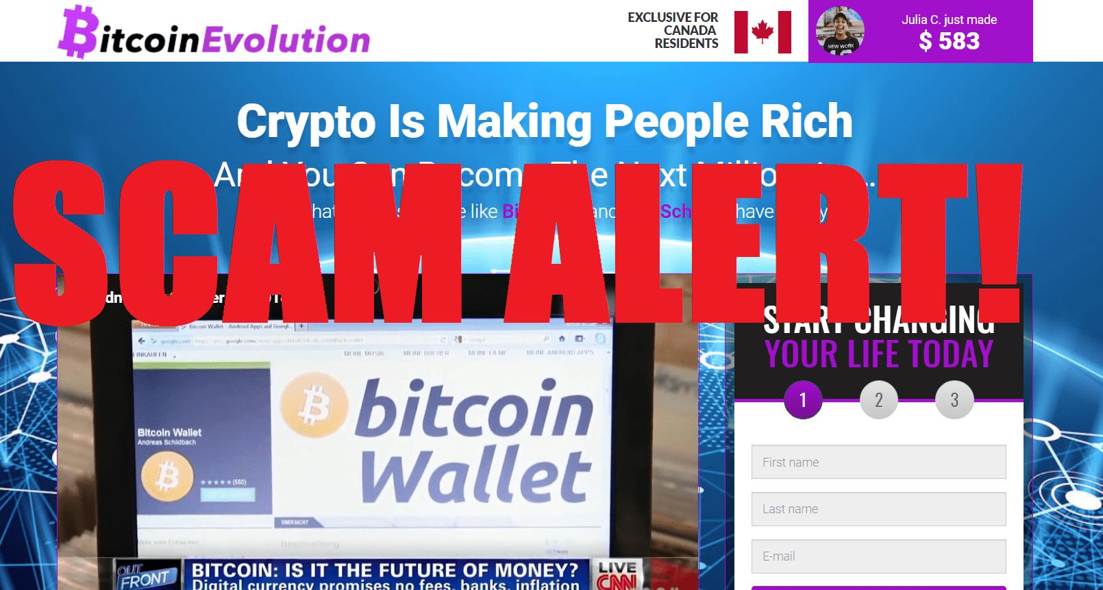 Recensione di Bitcoin Up