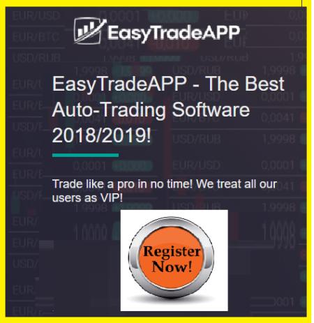 Easy Trade App