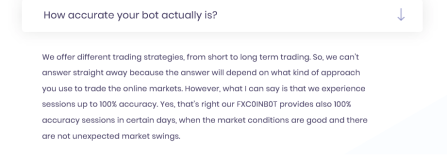 FX Coin Bot Trading Software